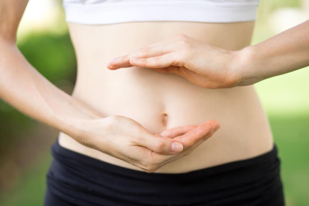 dolore addome inferiore destro e inguine