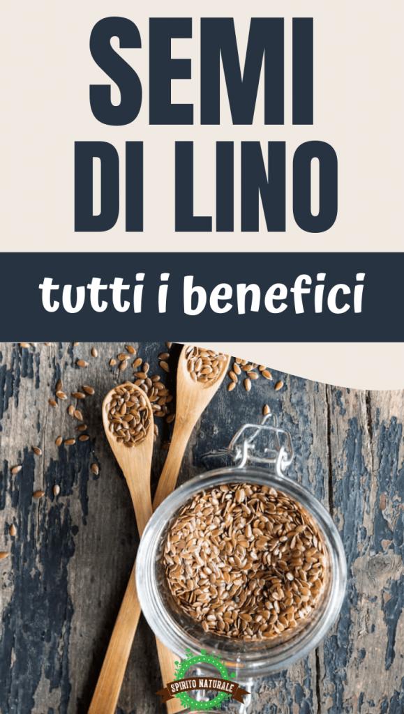 olio di semi di lino per la perdita di grasso