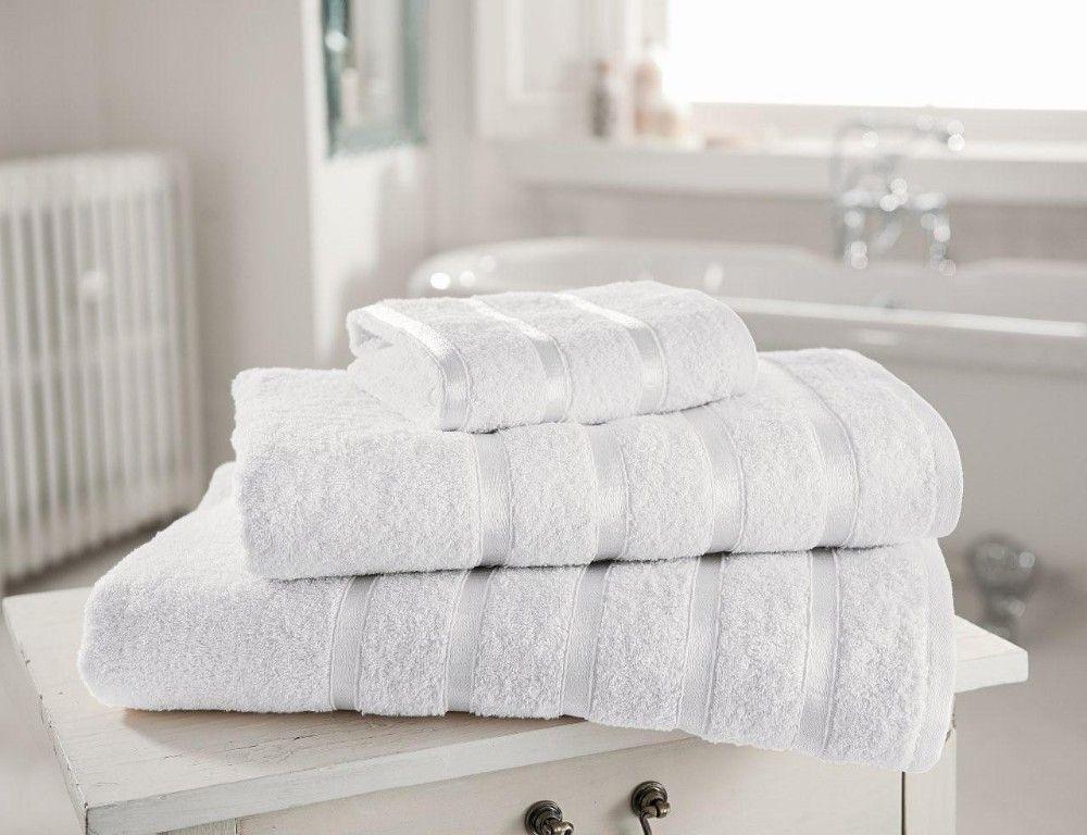 Come donare morbidezza agli asciugamani senza usare l 39 ammorbidente - Fiera biancheria per la casa ...